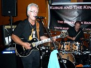 Kubus and The Kingpins