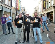 Alkmaar Blues Express